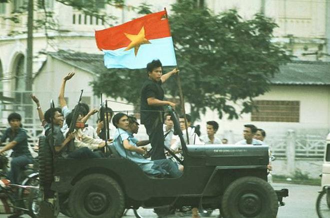 QĐ 1 thọc sâu giải phóng Sài Gòn và trận đánh ngoài kế hoạch: Kết cục hết sức bất ngờ! - Ảnh 5.