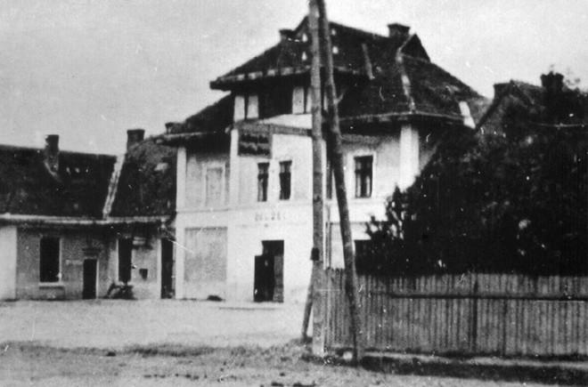 Một mình xâm nhập trại tử thần Đức Quốc xã: Anh khóc như đứa trẻ và cô độc vĩnh biệt đời - Ảnh 2.