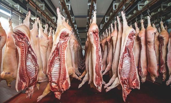 3 lý do nên cân nhắc sử dụng thịt mát cho các bữa cơm gia đình - Ảnh 1.