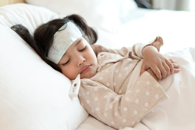 Bảo vệ hệ miễn dịch của trẻ với mật ong Manuka - Ảnh 1.