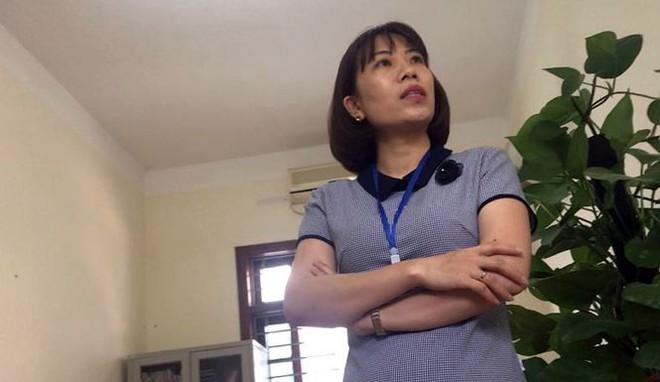 Giữa tâm bão gian lận thi, Giám đốc Sở GD&ĐT Sơn La nghỉ phép 8 ngày - Ảnh 3.