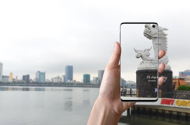 """Đây là những tiêu chuẩn mà Samsung đã """"vượt cạn"""" để đưa tất cả lên Galaxy S10 - Ảnh 4."""