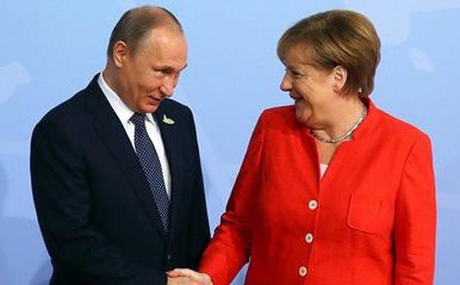 """Châu Âu còn """"chìm đắm"""" với vũ khí Mỹ, Đức đã sớm """"thức tỉnh"""" khi biết đối đầu với Nga là vô nghĩa?"""