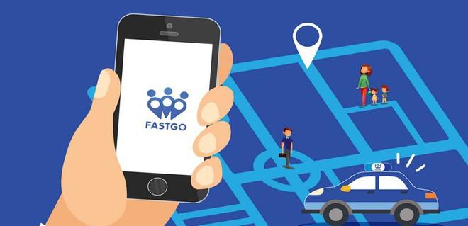 FastGo tung loạt khuyến mại, hứa đền tiền gấp 3 cho khách tìm được ứng dụng nào rẻ hơn - Ảnh 1.