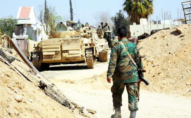Quân đội Syria: Các tướng của Shoigu đã phải sửa bao nhiêu sai lầm ngu xuẩn, chết chóc?