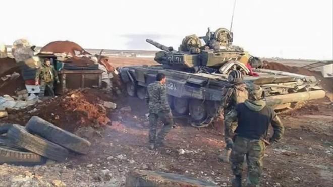 Quân đội Syria: Các tướng của Shoigu đã phải sửa bao nhiêu sai lầm ngu xuẩn, chết chóc? - Ảnh 4.