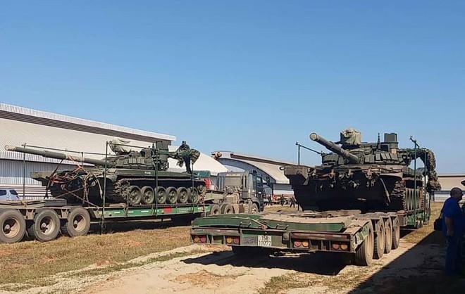 Kommersant: Việt Nam nhập khẩu vũ khí hiện đại từ Nga - Thống kê mới nhất - Ảnh 4.