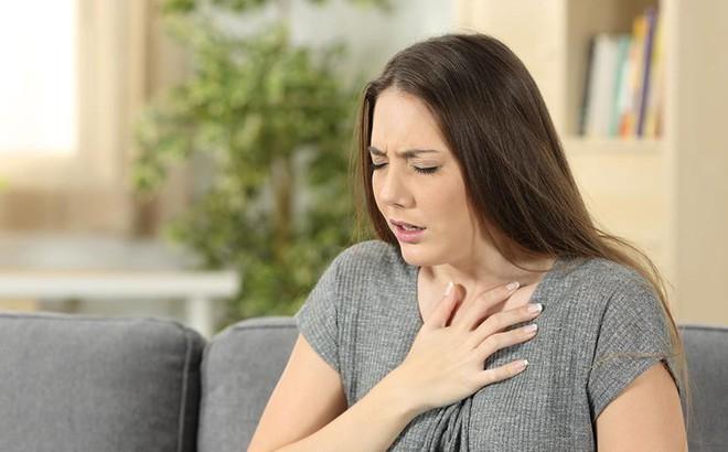 Kết quả hình ảnh cho hở van tim triệu chứng