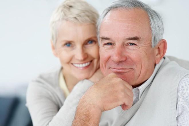 Nếu có đủ 6 tiêu chí này, bạn đang thuộc nhóm người có điều kiện để sống thọ hơn người - Ảnh 8.