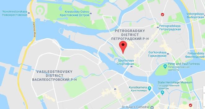Nổ lớn ở Học viện quân sự quy mô nhất ở Nga, có thương vong - Tình trạng khẩn cấp - Ảnh 3.