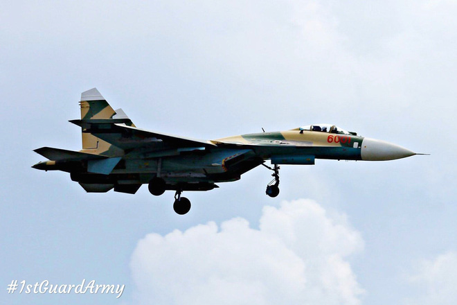 Việt Nam có thể mua lại tiêm kích Su-27PU vừa được Nga hồi sinh? - Ảnh 1.