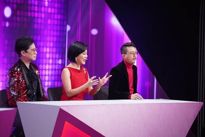 MC Kỳ Duyên: Giữa tình chị em, tôi không muốn thắng Việt Hương - Ảnh 5.
