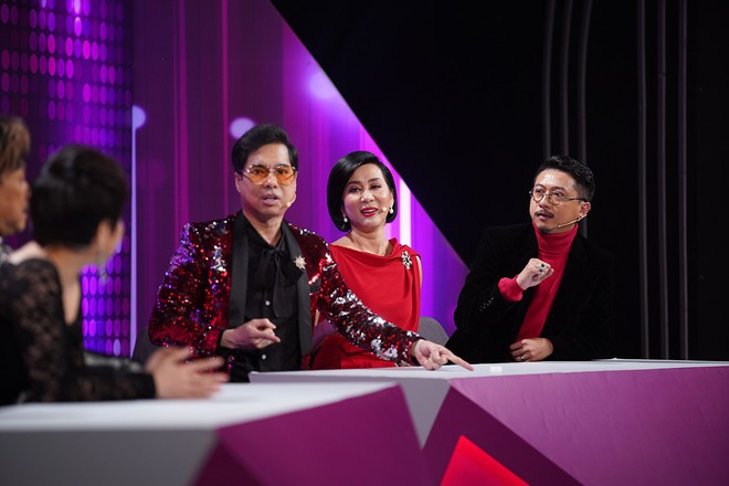 MC Kỳ Duyên: Giữa tình chị em, tôi không muốn thắng Việt Hương - Ảnh 4.