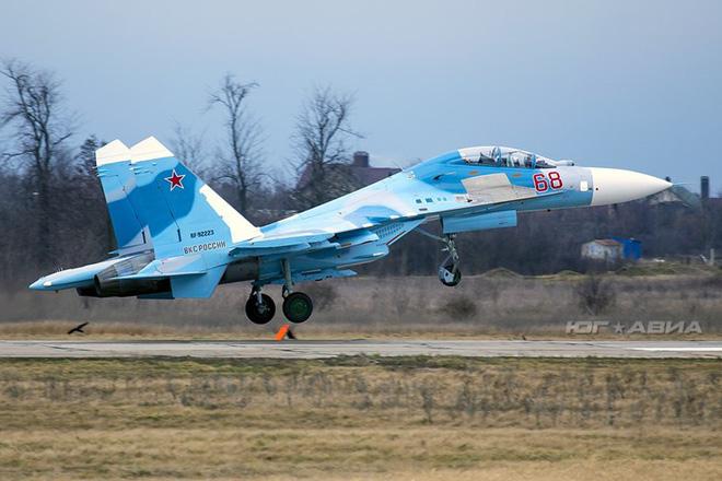 Việt Nam có thể mua lại tiêm kích Su-27PU vừa được Nga hồi sinh? - Ảnh 2.