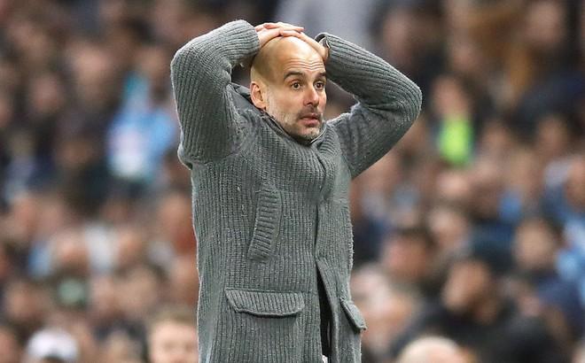 """Vòng 35 Premier League: """"Cái chết"""" của Man City?"""