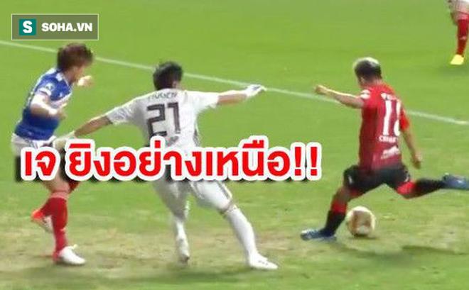 Chanathip đứng trước cơ hội làm điều hiếm có với bóng đá Thái Lan