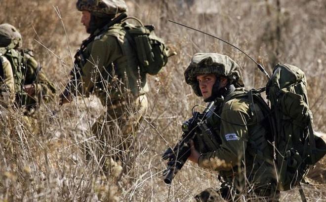 """""""Né"""" thành công tên lửa S-300 ở Syria: Israel tuyên bố sẵn sàng """"đập nát"""" Lebanon"""