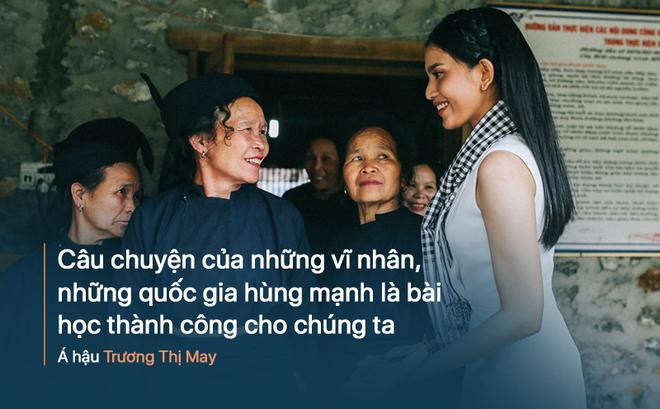 Hành trình Từ Trái Tim đến với bà con dân tộc tỉnh Cao Bằng