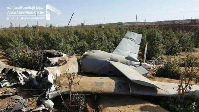 Máy bay Made in China lớn chưa từng thấy bị hạ ở Yemen: Cú tát mạnh vào CNQP Trung Quốc - Ảnh 2.