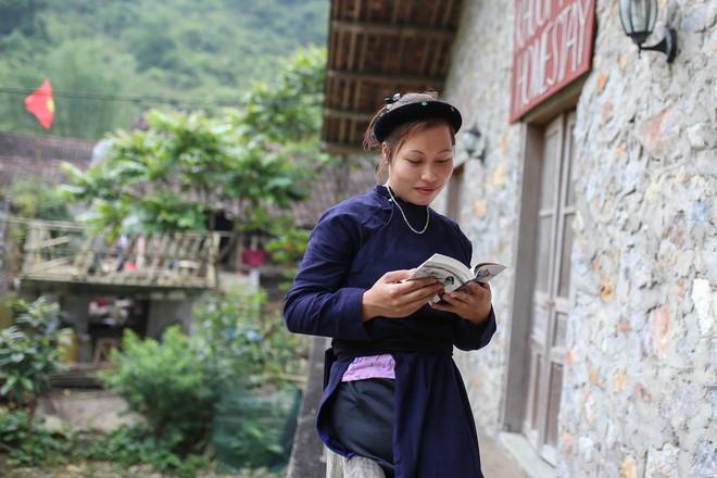 Hành trình Từ Trái Tim đến với bà con dân tộc tỉnh Cao Bằng - Ảnh 1.