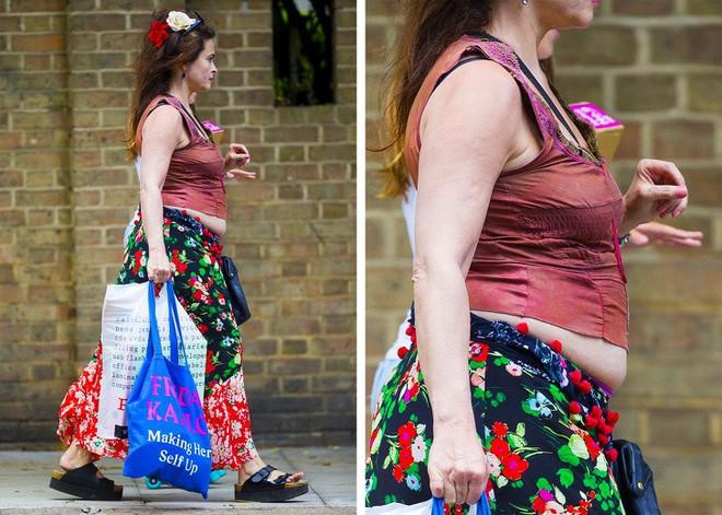 Ai cũng vật lộn với việc giảm mỡ bụng nhưng đa số đều thất bại: Đây chính là lý do - Ảnh 6.