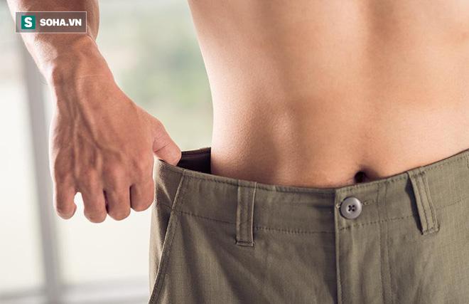 Ai cũng vật lộn với việc giảm mỡ bụng nhưng đa số đều thất bại: Đây chính là lý do - Ảnh 1.