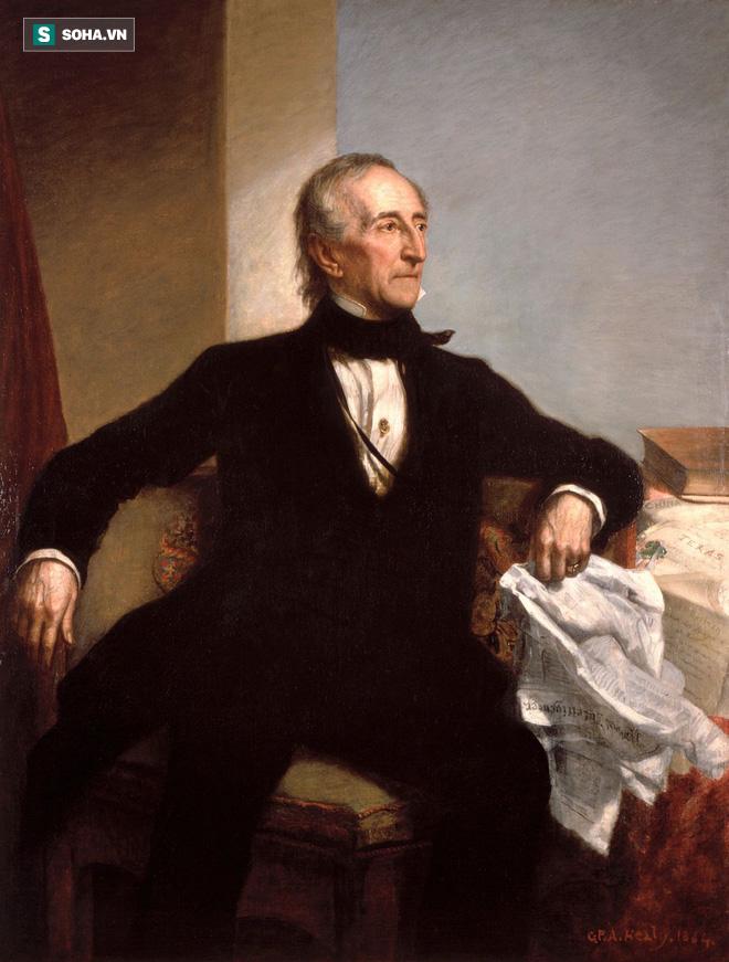 Cái chết của người nắm giữ chức tổng thống ngắn nhất trong lịch sử: Hiến pháp Mỹ lao đao - Ảnh 1.