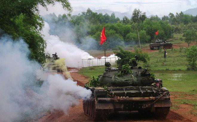 """Tướng Nguyễn Chuông: """"Chờ xe tăng lên đã!"""" - Quyết định không dễ dàng nhưng chính xác"""