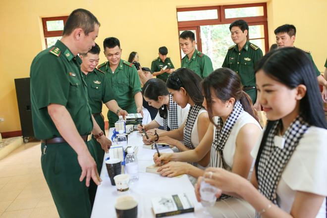 Hành trình Từ Trái Tim đến với bà con dân tộc tỉnh Cao Bằng - Ảnh 3.