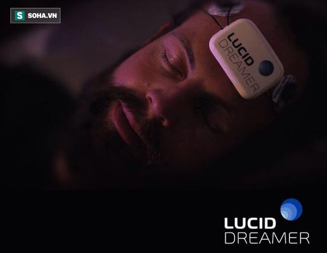 Các nhà khoa học bật mĩ cách giúp bạn... ngủ thật ngon, mơ thật đẹp - Ảnh 2.