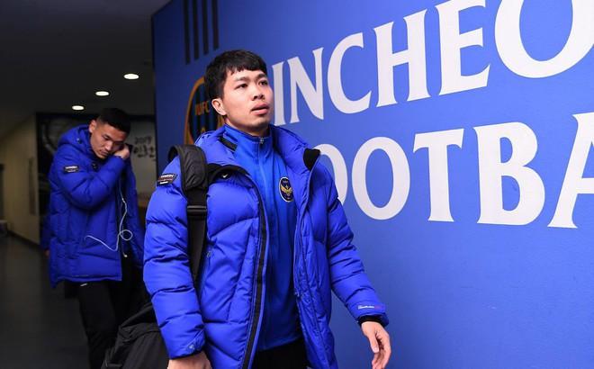 Fan Incheon thừa nhận sự thật phũ phàng, nhắc nhở Công Phượng trước trận đấu khó khăn