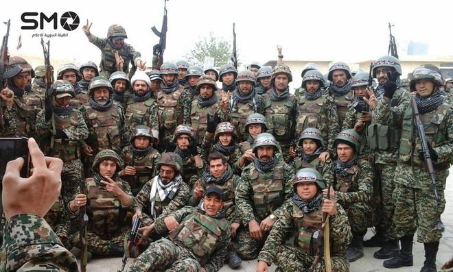 Sai lầm chết người của Syria có thể khiến xung đột Nga - Saudi và Iran - Thổ bùng nổ? - Ảnh 3.