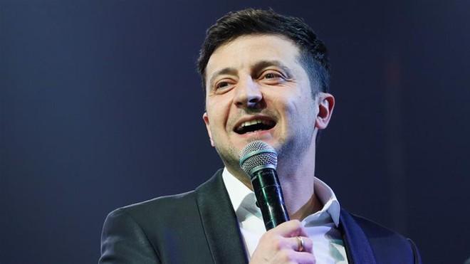 Danh hài vừa thắng áp đảo trong cuộc bầu cử Tổng thống Ukraine quyền lực và nổi tiếng cỡ nào? - Ảnh 3.
