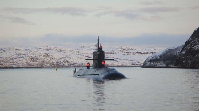 Nga khó ở trên thị trường tàu ngầm: Lộ đối thủ mới nguy hiểm - Đã có tuyên bố bất ngờ - Ảnh 3.