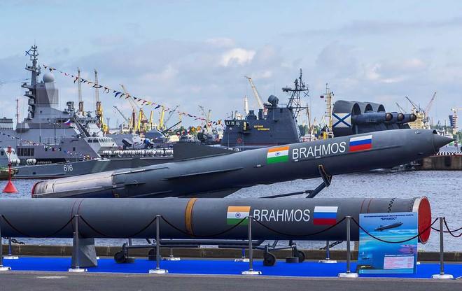 Nga khó ở trên thị trường tàu ngầm: Lộ đối thủ mới nguy hiểm - Đã có tuyên bố bất ngờ - Ảnh 4.