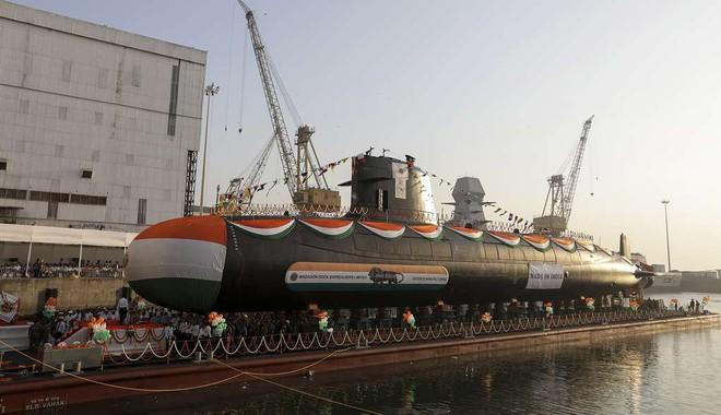Nga khó ở trên thị trường tàu ngầm: Lộ đối thủ mới nguy hiểm - Đã có tuyên bố bất ngờ - Ảnh 6.