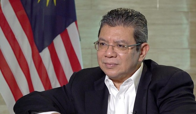 Malaysia thỏa thuận lại với Trung Quốc, thúc đẩy Vành đai, Con đường - Ảnh 1.