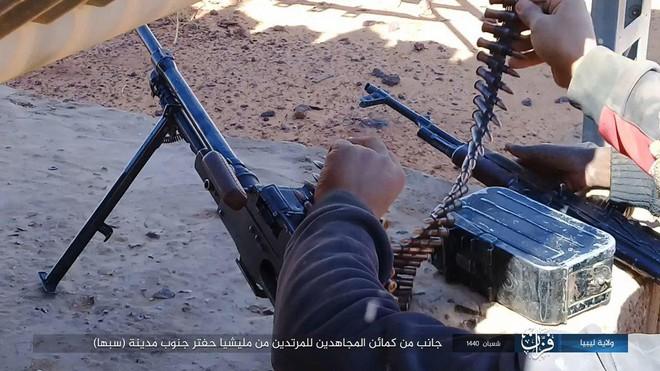 Chiến sự Libya nóng - Cánh quân miền Tây của LNA kéo về Thủ Đô, sẵn sàng đánh hủy diệt Thủ đô - Ảnh 5.