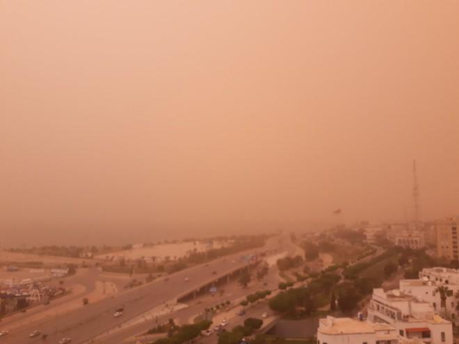 Chiến sự Libya nóng - Cánh quân miền Tây của LNA kéo về Thủ Đô, sẵn sàng đánh hủy diệt Thủ đô - Ảnh 2.