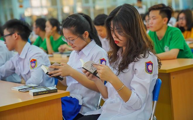Hành trình Từ Trái Tim: Hành trình kiến tạo chí hướng lớn cho thanh niên Việt