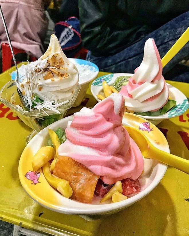 Những món ăn vặt nghe tên đã thấy mát lạnh cả mùa hè, chị em Hà Nội order ngay để xua tan nắng nóng - Ảnh 9.