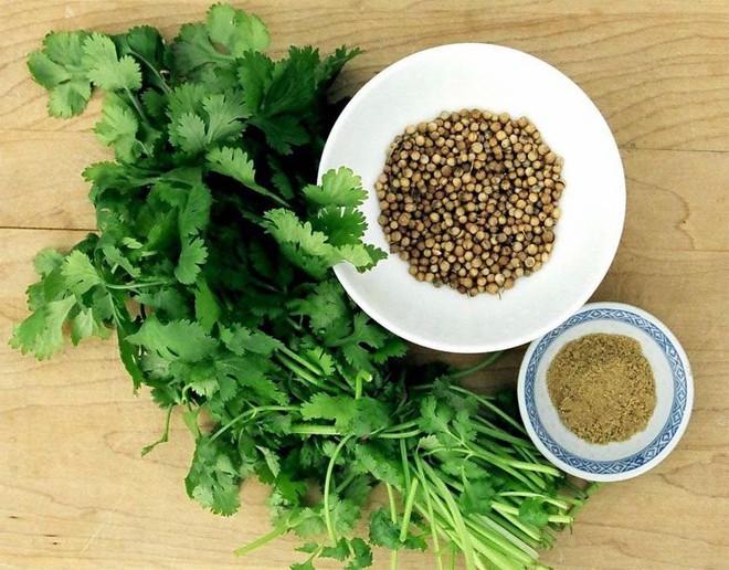 Tác dụng thần kỳ của rau mùi tây: Đặc biệt tốt như thuốc tự nhiên nếu dùng theo cách này - Ảnh 3.