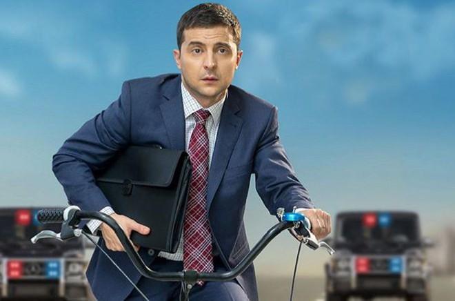 Danh hài vừa thắng áp đảo trong cuộc bầu cử Tổng thống Ukraine quyền lực và nổi tiếng cỡ nào? - Ảnh 4.