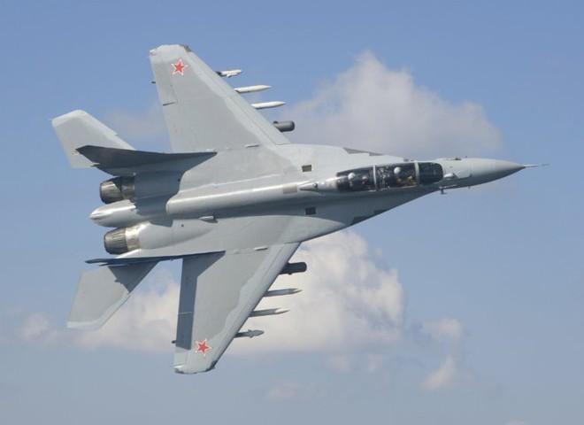 Tiền đồ tối đen như mực của KQ Nga: MiG-35 không thể cất cánh, Su-57 chẳng ai thèm mua? - Ảnh 2.