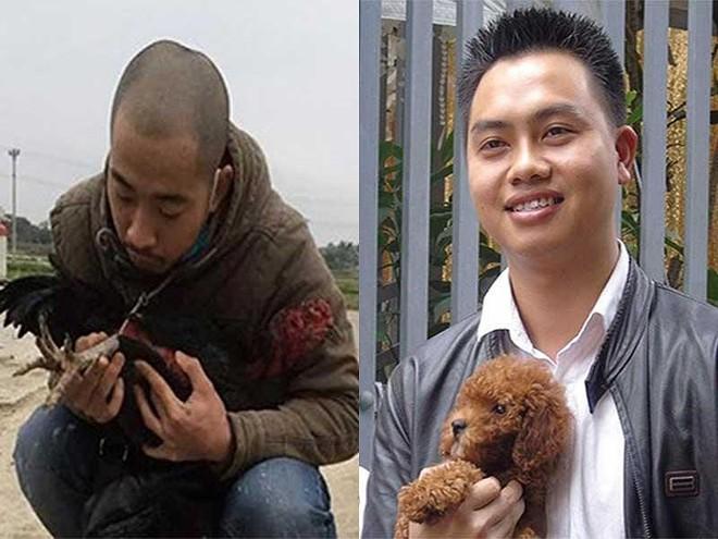 Bất  ngờ với 2 nghi phạm vụ bắt hàng tấn ma túy - Ảnh 1.