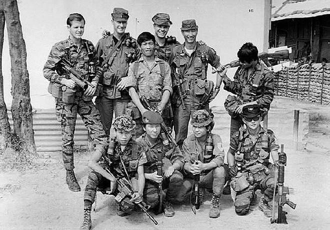 Kế hoạch OP-32 của CIA và Bộ Tư lệnh Mỹ phá sản - Ảnh 4.