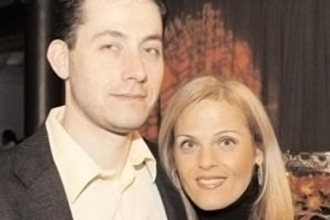 Doanh nhân Mỹ sát hại vợ để được hưởng thừa kế - Ảnh 1.
