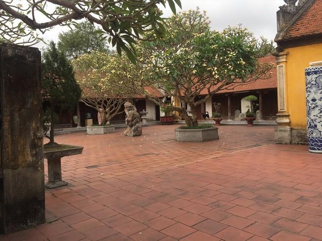 Hải Phòng: Sư trụ trì chùa Trung Hành lên tiếng trước tố cáo của Phật tử - Ảnh 1.