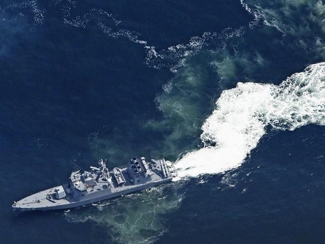Mỹ, Nhật lo lắng tìm kiếm trong lúc tin đồn Trung Quốc đã có được xác chiếc F-35A - Ảnh 2.