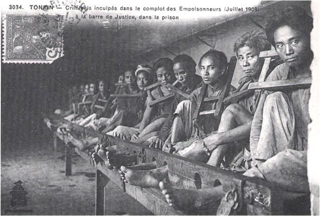 Hà Thành đầu độc - Cuộc nổi dậy đầu tiên của binh lính Việt ngay trong quân đội Pháp - Ảnh 3.